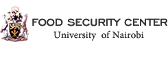 Food Security Center - UoN